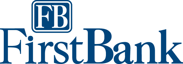This image has an empty alt attribute; its file name is First-Bank-Logo.png