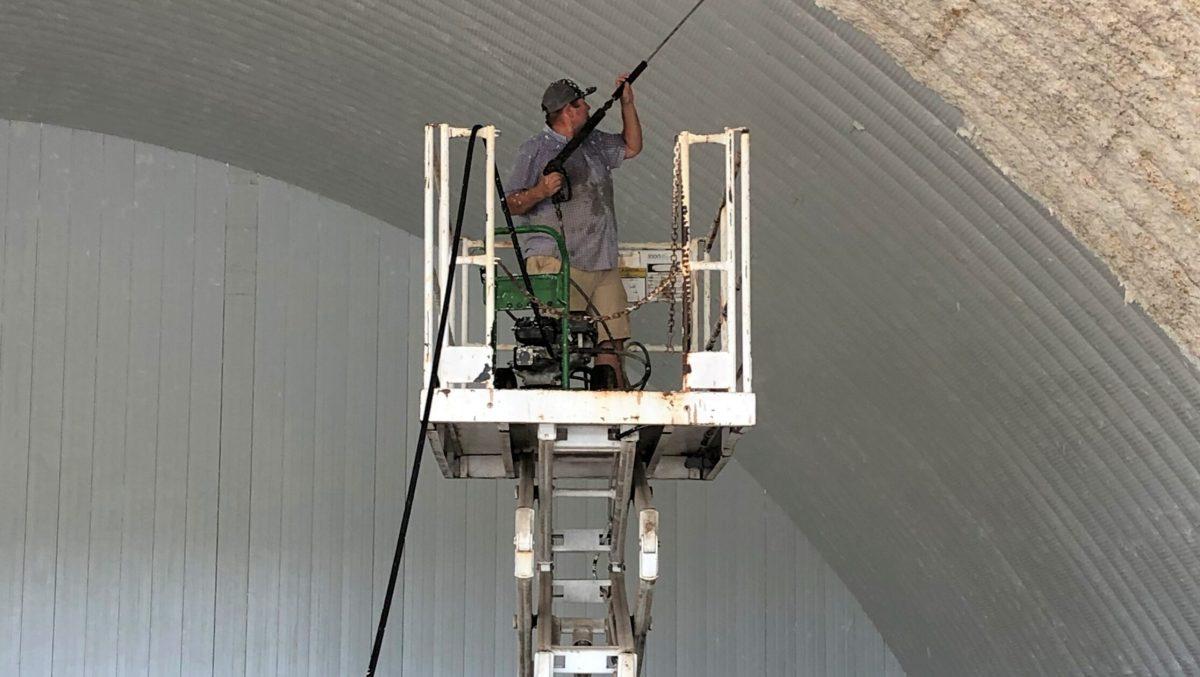 2021 Jay Glover Airport Pressure Washing (2)